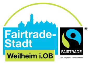 Fairtrade Stadt Weilheim i.OB